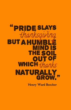 Thanksgiving Quotation #3a