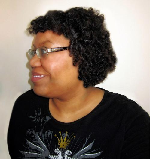 Curlformer - After Separating Curls