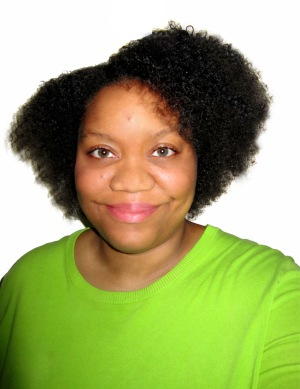 February 2014 Old Twist-out