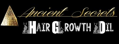 Ancient Secrets' Hair Growth Oil