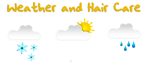 Weather and Hair Care